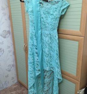 Платье бальное(концертное)