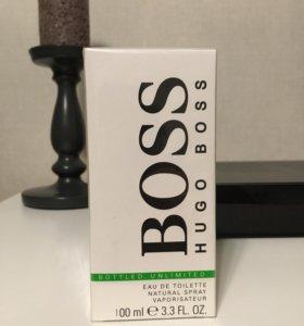 Парфюмерия Boss Hugo boss