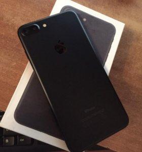 Айфон 7+ на 128 гб
