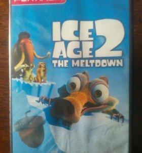Игра На ПК - Ice Age 2: The Meltdown