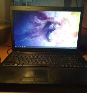 Ноутбук Asus i3/4gb/1gb/500gb