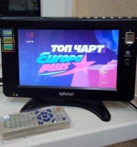 Телевизор на работу