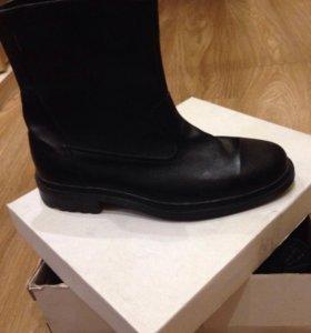 57e6d8a6eb7 Мужская обувь в Сургуте - купить модные ботинки