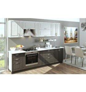 Кухонные гарнитуры и другая корпусная мебель