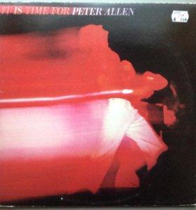Peter Allen (2LP)
