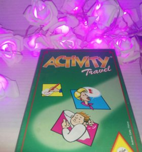 Игра ACTIVITY
