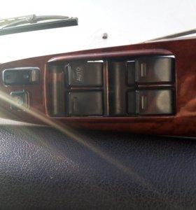 Кнопочная панель на автомобиль Волга