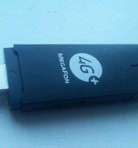 4G модем Мегафон
