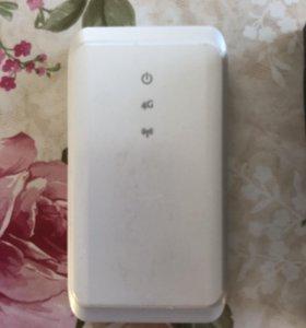 Мобильный роутер Yota