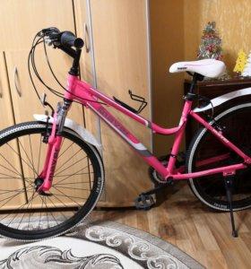 """Велосипед""""Diamond 100"""" MAYER"""