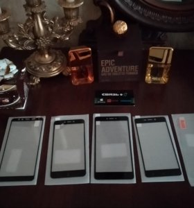 Xiaomi закалённое стекло