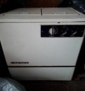 Стиральная машинка сибирь2