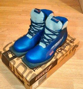 Лыжные ботинки ISG 39 размер