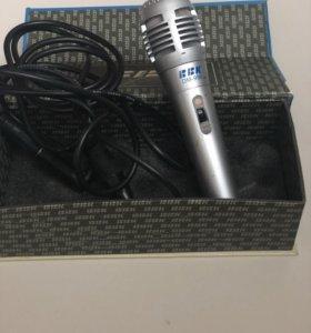 Микрофон ВВК