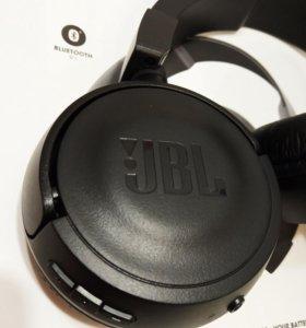 Наушники JBL450BT новые