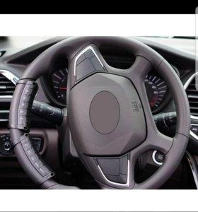 Универсальное кнопочное управление на руль DVD в 2
