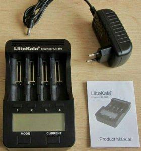 LiitoKala Engineer Lii-500. Новое