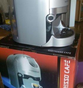 ZESPRESSO CAFE by Zepter Group