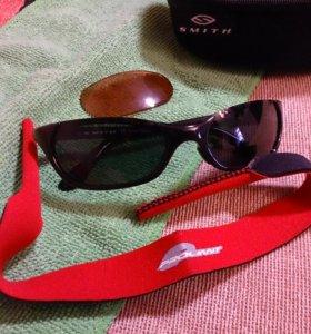 Тактические профессиональные очки Smith USA, обмен