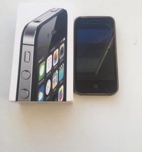 iPhone 4s и Google nexus5