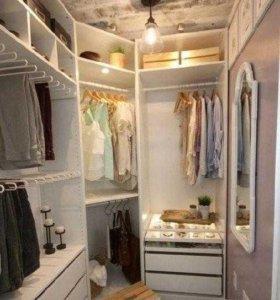 Комната, 10 м²
