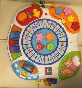 Стол игровой детский