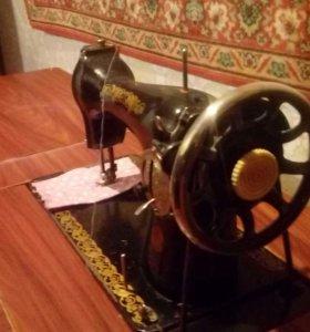 Машинка швейная пмз