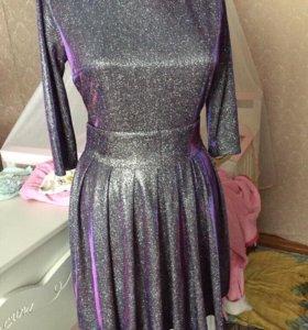 Крутое платье 😻