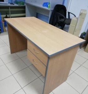 Письменный стол. Наличие 3шт.