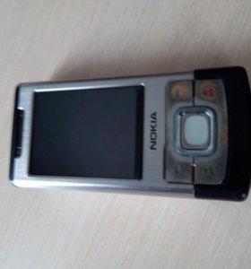 Телефон Nokia Carl Zeiss