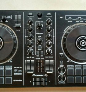 Pioneer DDJ RB (DJ контроллер)