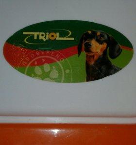 Лоток (туалет )для собак