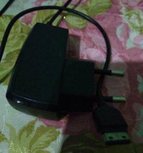 Зарядное устройство на Самсунг