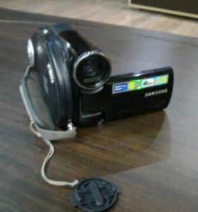 Видео камера SAMSUNG