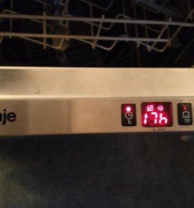 Посудомоечная машина Горенье