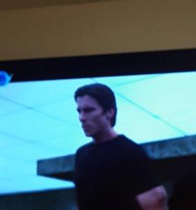 Телевизор матрица с пятном большим