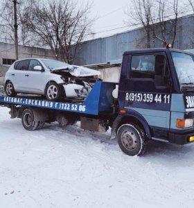 Эвакуатор дмитров яхрома деденево
