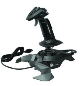 Джойстик Mad Catz Cyborg V.1 Flight Stick