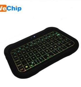 T18 2,4 ГГц Беспроводной мини-клавиатура