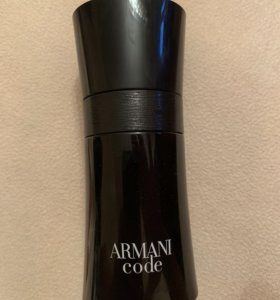 GIORGIO ARMANI armani code 50 Мл новый оригинал !!