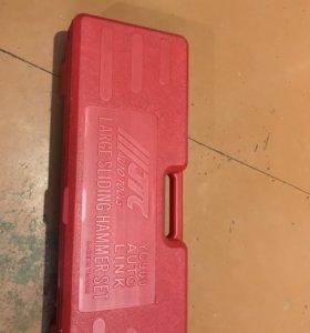 Обратный молоток JTC YC900