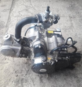 Двигатель 49сс (72сс)