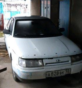 ВАЗ (Lada) 2110, 1999