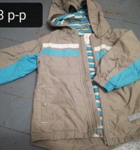 одежда на мальчикар-р-р 98