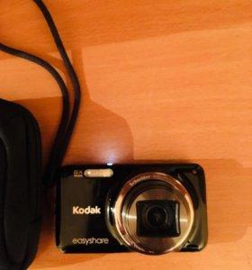 Фотоаппарат EasyshareM583