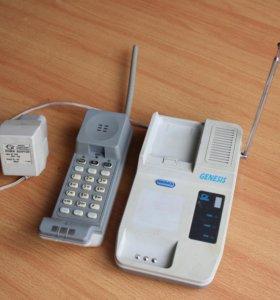 Радиотелефон Genesis 8800