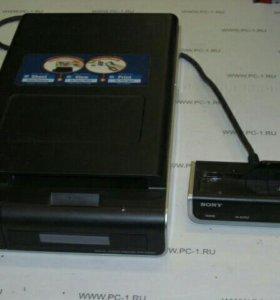 Фото-принтер портативный цветной Sony DPP-FPHD1 Ф