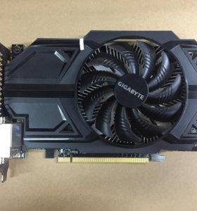 Gigabyte GTX 950 2GB