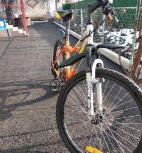 Велосипед для ребенка 10-12 лет