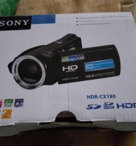 Новая камера